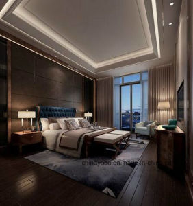 2017 5 Star Hotel Furniture Room Furniture pictures & photos