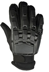 Full Finger Airsoft Paintball Tactical Glove pictures & photos