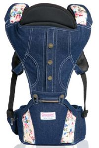 Fashion High Quality Baby Carrier Sling with Real 100% Organic Cotton Ca-Bk6010 pictures & photos