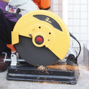 Cutting Machine Electronic Power Tools Miter Saw (GBK4-3500GD) pictures & photos
