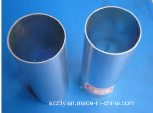 6063/6061 Alloy Aluminum Round Tube pictures & photos