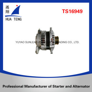 12V 110A Hitachi Alternator for Nissan Motor Lester 13639 pictures & photos