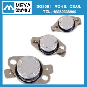 Circuit Breaker Motor Thermal Switch for Window Lift Motors Equivalent to Otter 12.5mm pictures & photos
