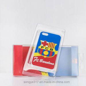 Pet Clear Mobile iPhone Shall Blister Box pictures & photos