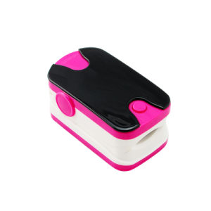 2017 New Color OLED Fingertip Pulse Oximeter with Audio Alarm & Pulse Sound - SpO2 Monitor Finger Puls Oximeter Price-Alisa pictures & photos