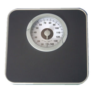 150kg Mechanical Personal Scale Hotel Scale pictures & photos