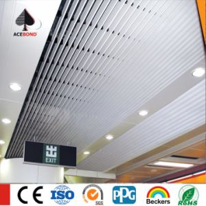Guangzhou Manufacturer Aluminium Suspended Ceiling pictures & photos