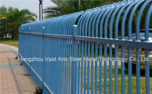 2 Rails Beautiful Security Industrial Residential Garden Fence pictures & photos