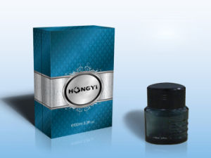 Specialize Design Men Perfumes Box and Accept Custom
