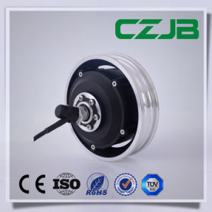 Jb-92-10′′ Newest 10 Inch 350W Electric Scooter Motor pictures & photos