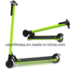 2017 Inexpensive 2 Wheels City Bike Scooter pictures & photos