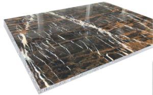 PVDF Honeycomb Composite Panel (HR74) pictures & photos