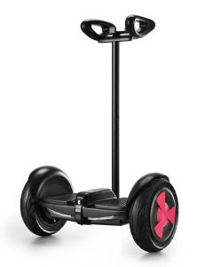 Wholesale Self Balancing Mini Ninebot Balance Scooter with Longer Handle pictures & photos
