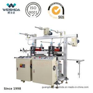 Wt450 Three-Seater Automatic Laminating Machine pictures & photos