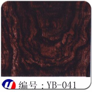 Tsautop 0.5/1m Width Wood Water Transfer Printing Film PVA pictures & photos