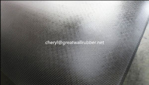 Factory Sale Cow Stall Rubber Mat, Hexagon Stable Mat, Horse Mat pictures & photos
