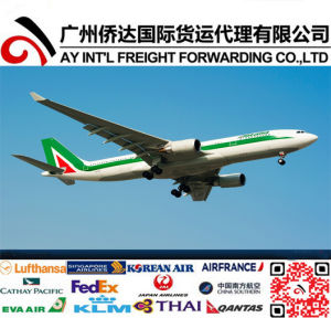Air Cargo Shipping to Rome