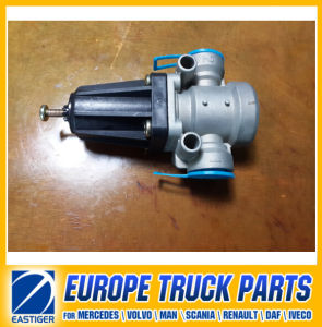 4750103070 Pressure Limiting Valve for Volvo Truck Parts pictures & photos