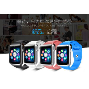 Factory Price A1 Bluetooth Watch Smart Bracelet pictures & photos
