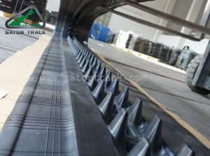 750*150 Dumper Track or Rubber Track pictures & photos