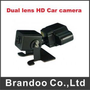 New Design! Dual Lens Car Camera pictures & photos