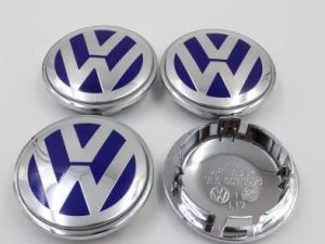 Car Wheel Cap 70mm pictures & photos