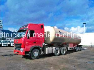 25tons 56000liters ASME S516 Material LPG Tank LPG Semi Trailer pictures & photos