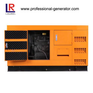 150kVA Silent Diesel Generator 120kw pictures & photos