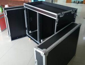 PRO Rack Case for Audio Amplifier Processor
