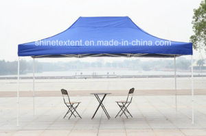Hot Sale 10X10FT Logo Customized Printing Folding Marquee pictures & photos