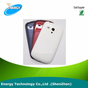 Newest Battery Door Back Cover Housing Glass Replacement for Samsung Galaxy S4 S3 S5 pictures & photos