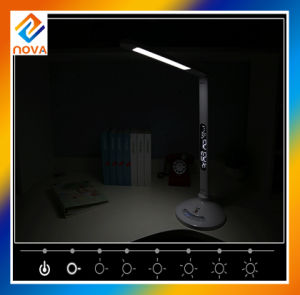 Eyes Protection LED Book Light Energy Saving Bedside Table Lamp pictures & photos