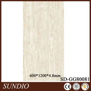 Building Material Stone Look 60X60 Polished Glazed Ceramic Tile for Floor pictures & photos