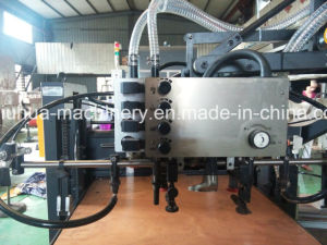 Fms-Z1100 Automatic Water-Based Glue Laminator pictures & photos