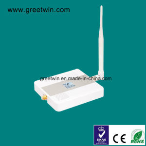 15dBm Dcs 1800MHz Cell Signal Repeater/ Wireless Phone Booster/Mobile Signal Amplifier (GW-X1) pictures & photos