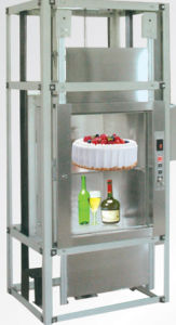 Dumbwaiter for Kitchen pictures & photos