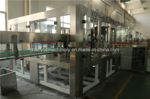Easy Operate Mineral Water Bottling Machine (CGF) pictures & photos