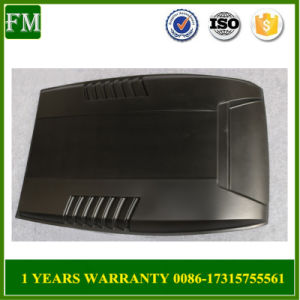 Front Black Bonnet Sid Vent Cover Fits for Ford Ranger T6 pictures & photos