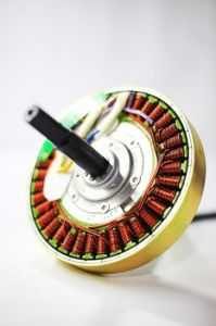 Mac 500rpm to 1000rpm Electric Brushless DC Hub Motor pictures & photos