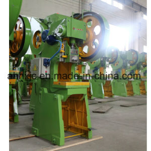 Mechanical J23 Power Press pictures & photos
