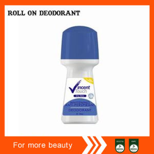 Refreshing & Natural Antiperspirant Roll on pictures & photos