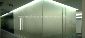 Magic Switchable Smart Glass / Privacy Glass pictures & photos