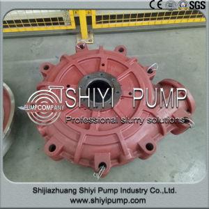 Wear Resistance Centrifugal Slurry Pump Parts Metal Parts pictures & photos