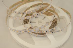 IP65 5mm width super brightness SMD3528 LED Strip Light pictures & photos