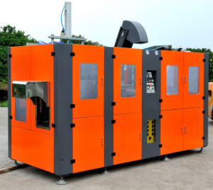 Full Automatic Blow Moulding Machine pictures & photos