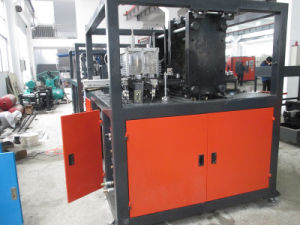 3liter 2cavity Auto Stretch Blow Molding Machine pictures & photos