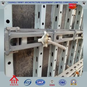 Concrete Wall Panel Ateel Formwork Building Construction pictures & photos