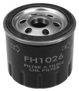 Oil Filter for Alfa/Romeo/FIAT/Lancia 60612882 pictures & photos