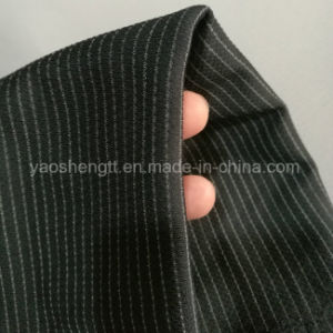 Silver Fiber Fabric with Antimicrobial and Anti-Static Functions pictures & photos