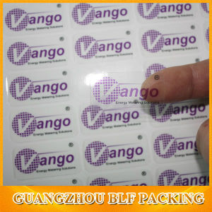 Lovely Cartoon Color Sticker Printing (BLF-S005) pictures & photos